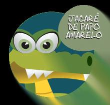 Jacaré REDMAX